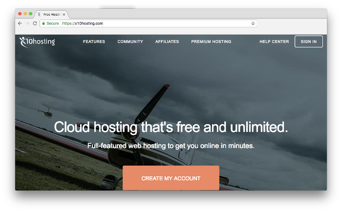 Get Free SSL With CloudFlare