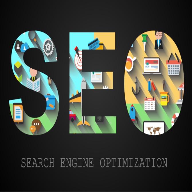 SEO is one of the most crucial factors in terms of a website being sucessful. Sean Gugerty builds websites that rank organically
